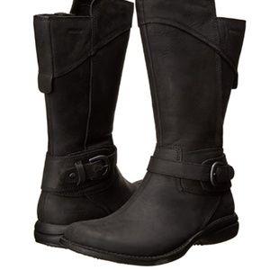 Merrell Captiva Buckle-Down Boot EUC!